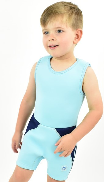 Jammers Wetsuit - blue