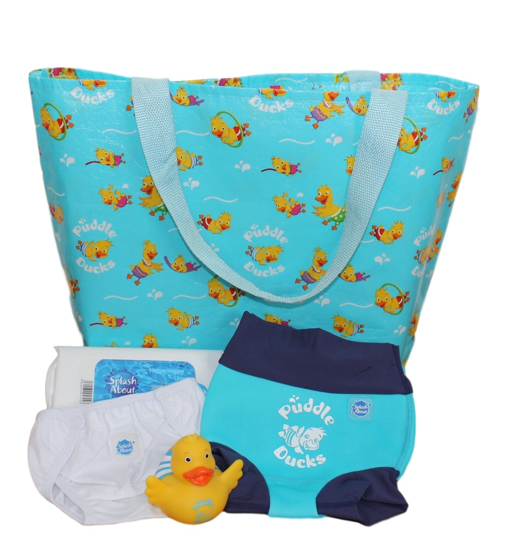 Baby Swimming Kit