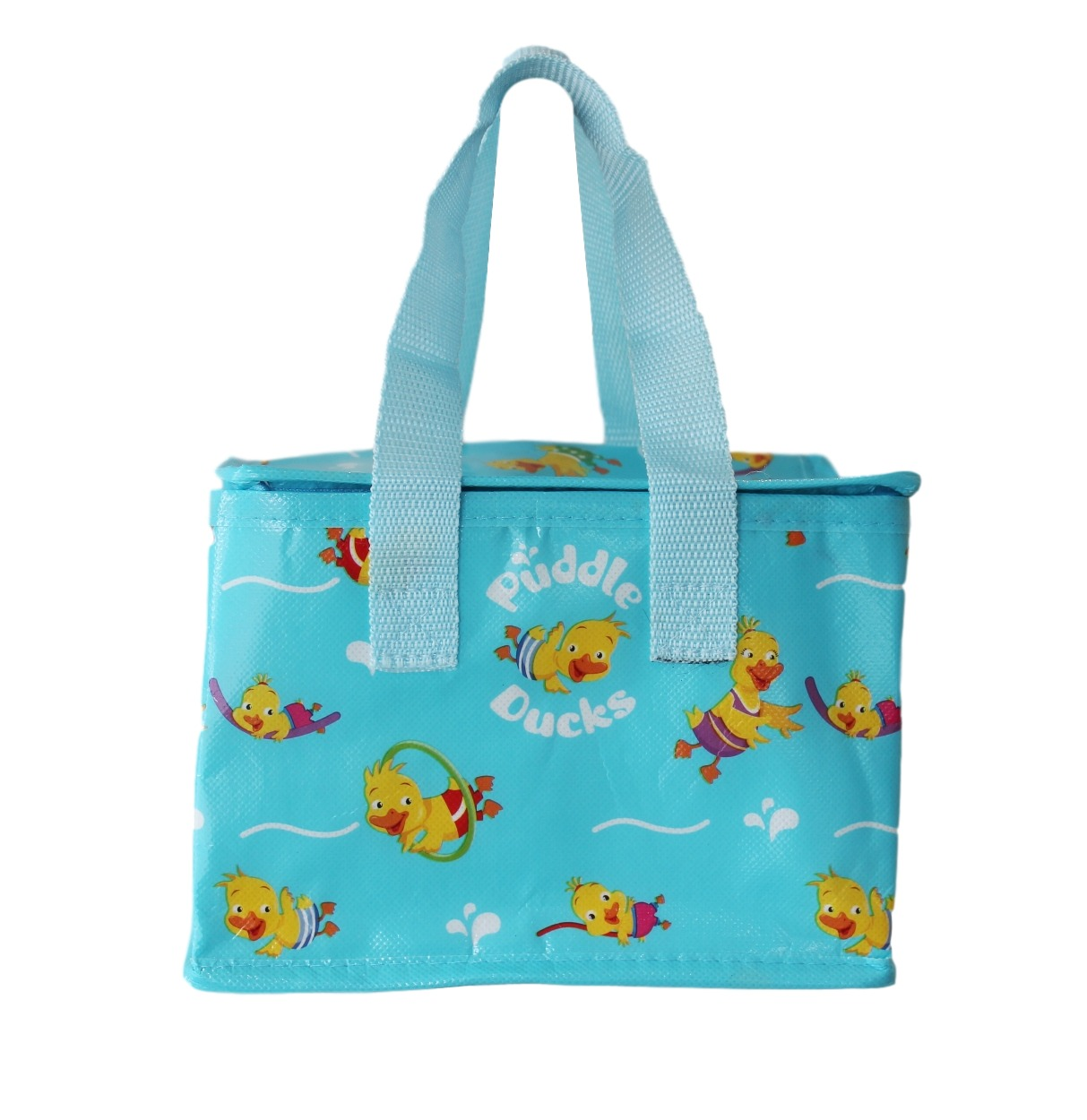 Puddle Ducks Lunchbag