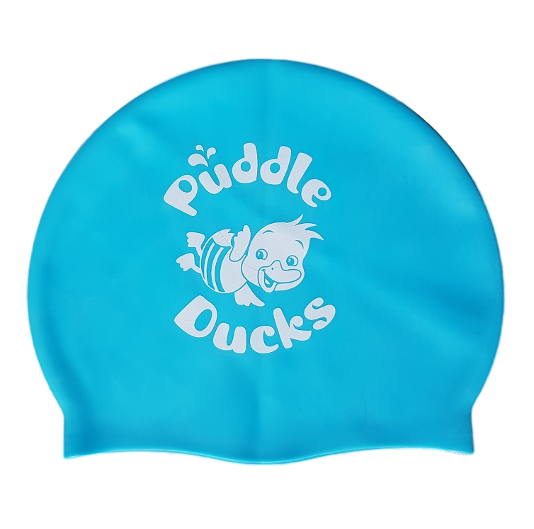 Puddle Ducks Swim Hat