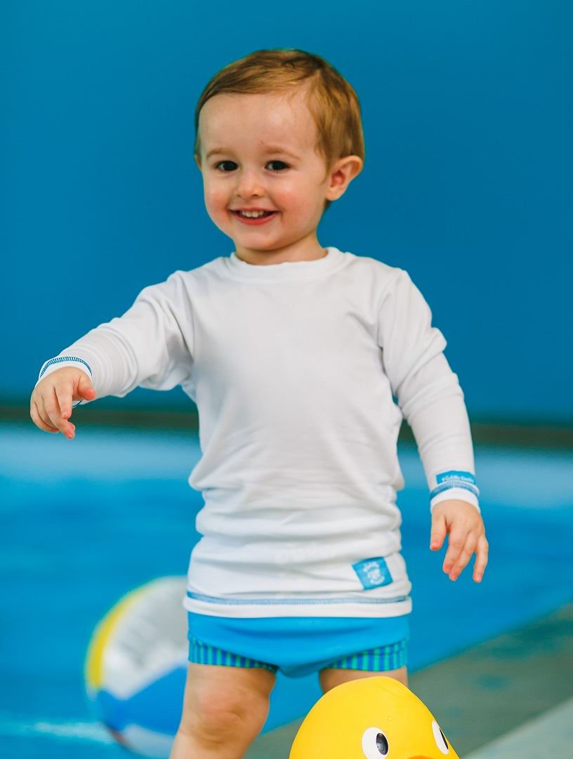 Thermal Base Layer Top - toddler sizes