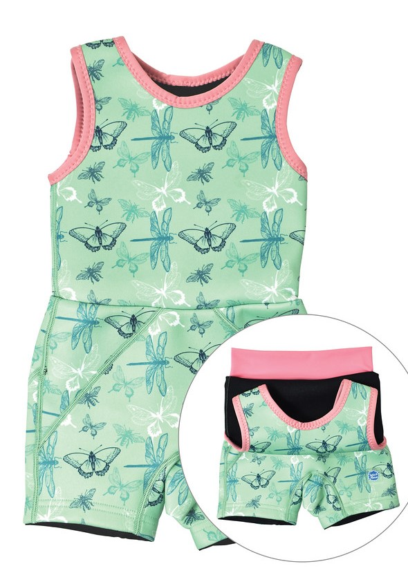 Jammers Wetsuit - dragonfly