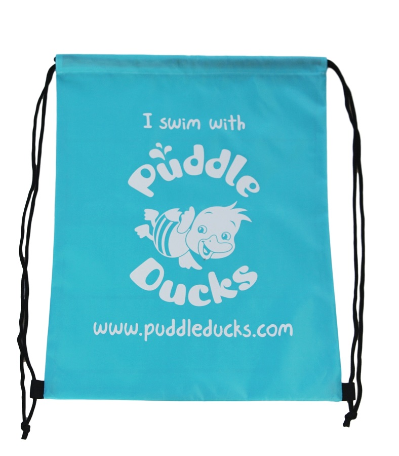 Puddle Ducks Swimbag