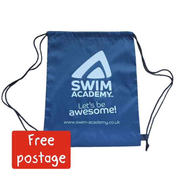 Swim Academy Swimbag